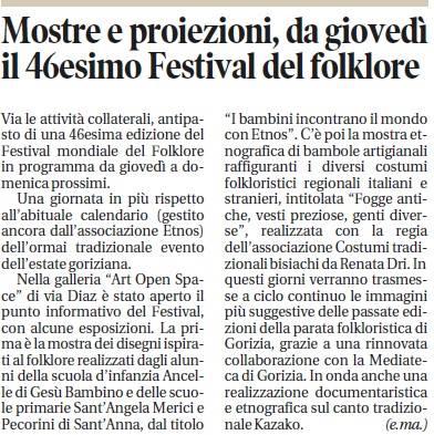 festival del folclore